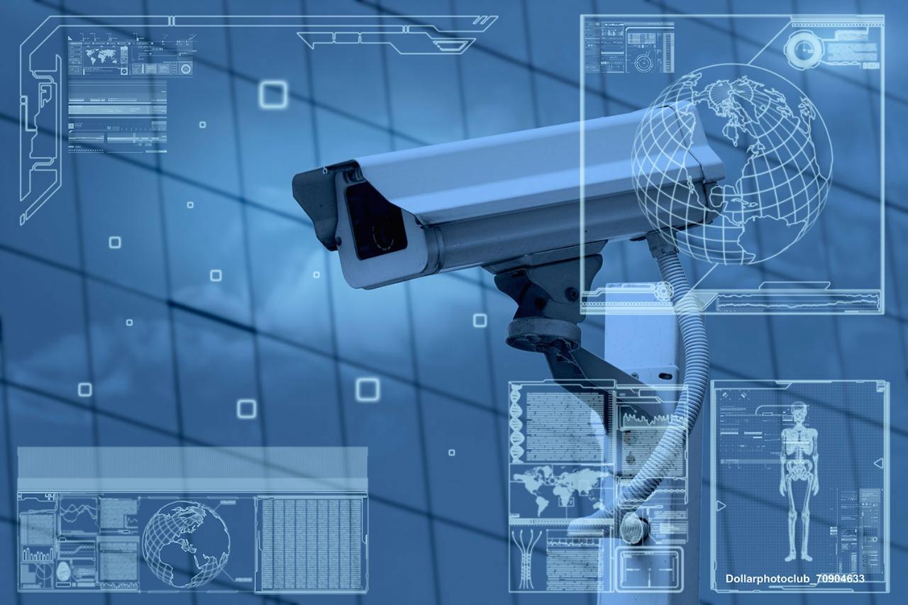 Cameras CFTV